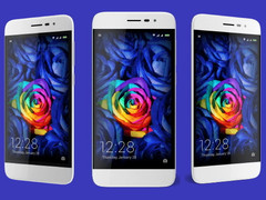 Coolpad unveils Torino S LTE smartphone for 200 Euros