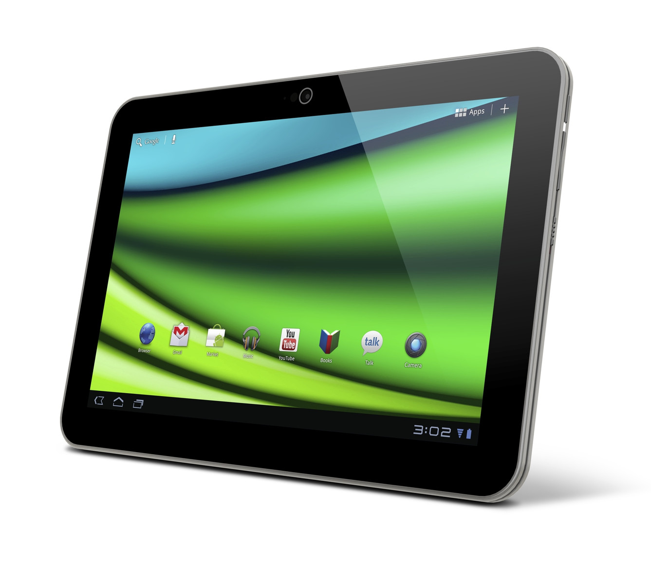 Toshiba Excite X10 ultrathin tablet to sell for $529 ...