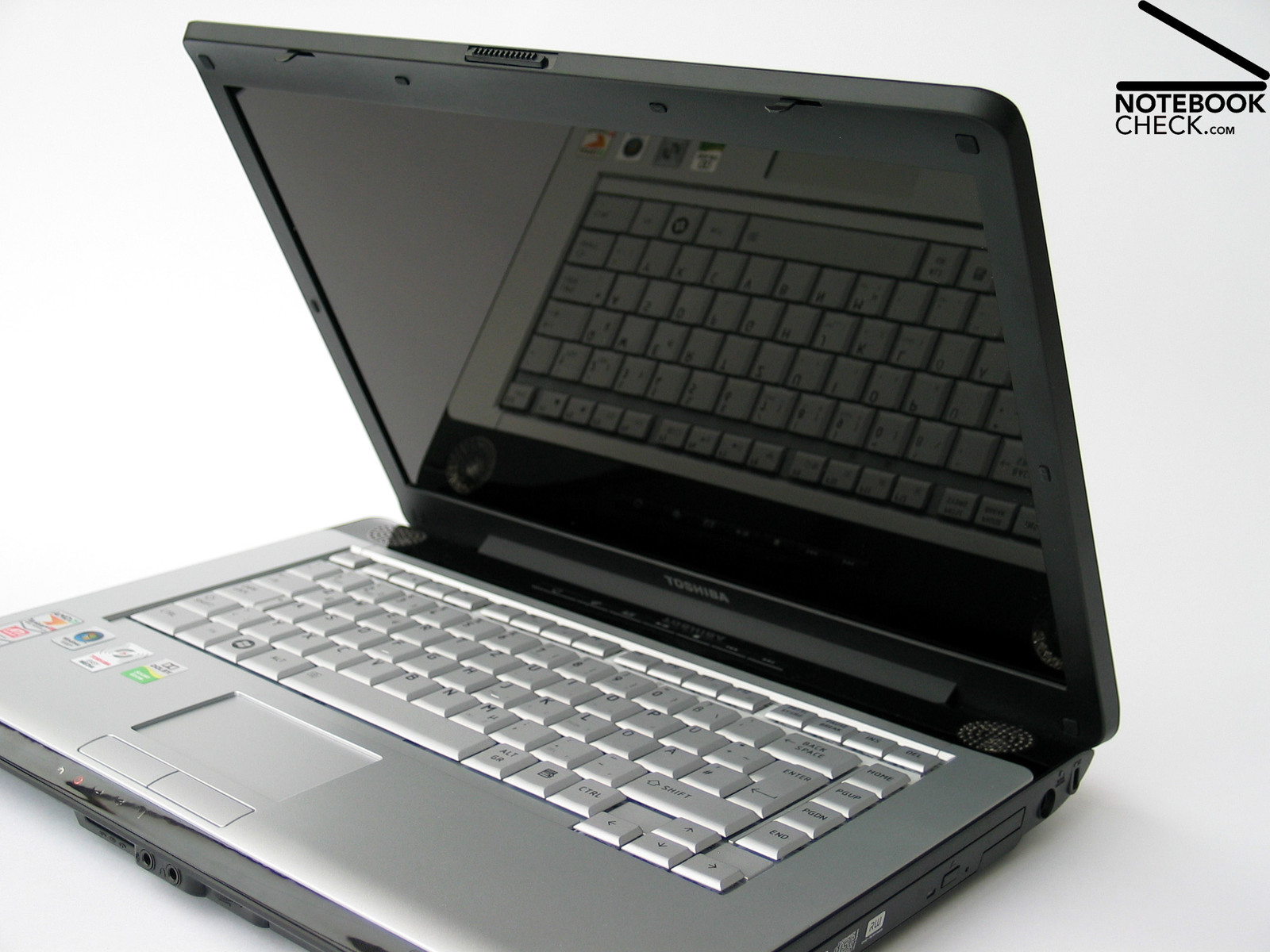 Toshiba Satellite A200-ST2043 Intel Proset Driver Windows 7