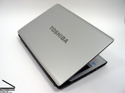 Toshiba Satellite L350