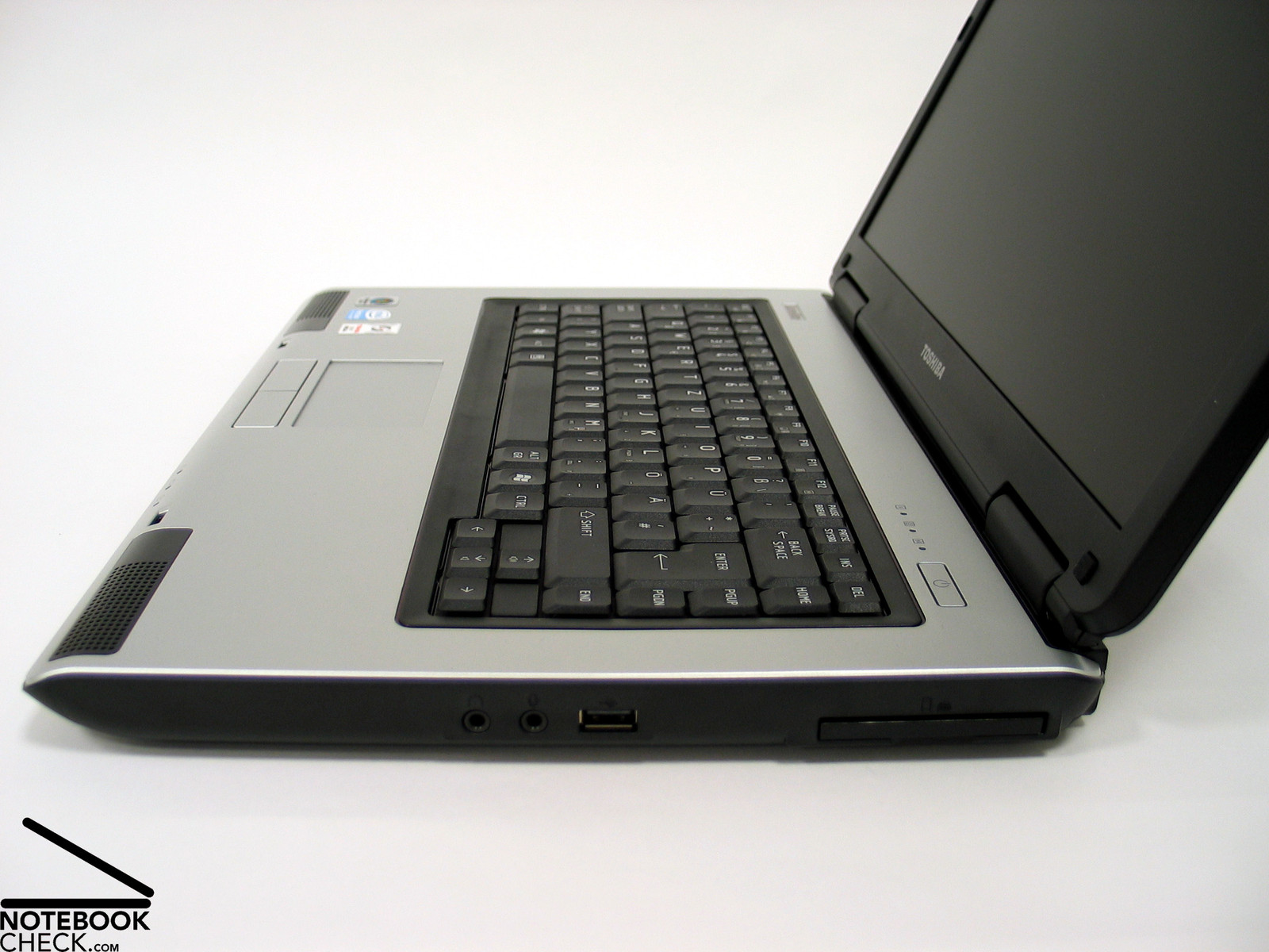 TOSHIBA SATELLITE L40 SOUND TREIBER WINDOWS 8