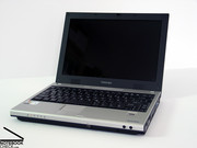 Toshiba Satellite U200-196