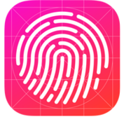 TouchID now features support for third-party applications.