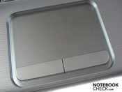 Sony NW11 Touchpad