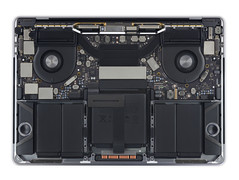 Apple MacBook Pro 13 (Source: iFixit)