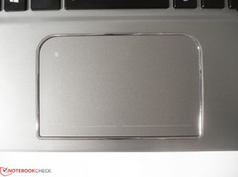 Touchpad Toshiba Satellite P50-A-11L