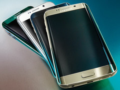 Smartphone growth slows; Samsung remains #1
