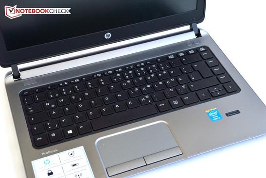 hp probook 4730s keyboard driver