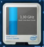 Tăng tốc tối đa 3,3 GHz