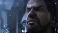 Jim Raynor was the main character in Wings of Liberty.