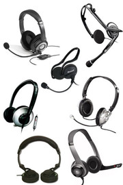 Budget Headsets bis 40.- Euro