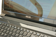 Thanks to NVidia Optimus, the Asus UL50VF is always using the right graphics card for the job.