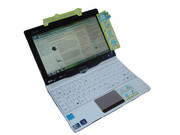 In review: Asus Eee PC T91 MT Tablet