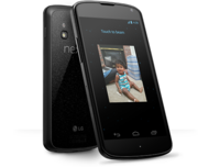 Google's Nexus 4 at notebookcheck.com