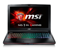 MSI now shipping GT, GE, GS, and PX series with Skylake CPUs