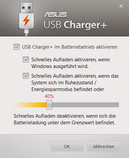 USB Charger+