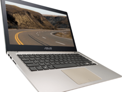 In review: Asus Zenbook UX303UB-DH74T. Test model provided by Computer Upgrade King CUKUSA.com