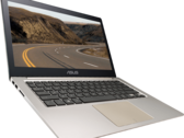 Asus Zenbook UX303UB-DH74T Notebook Review