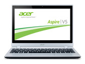 Acer Aspire V5-132P Notebook Review