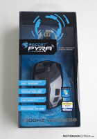 Roccat Pyro Packaging