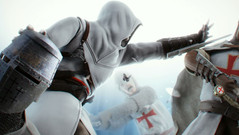 Assassin's Creed III is one of the top games of 2012.