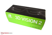 3D Vision 2 Packet