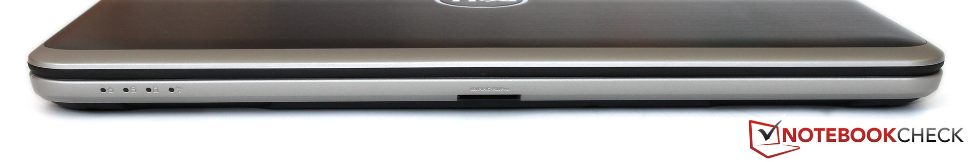 Review Dell Inspiron 15R-5537 Notebook - NotebookCheck net