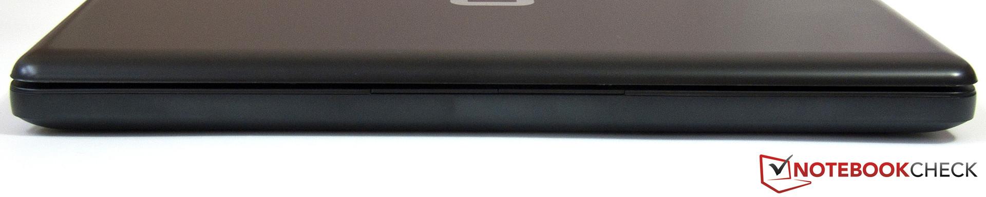 Compaq presario cq57 sd card reader