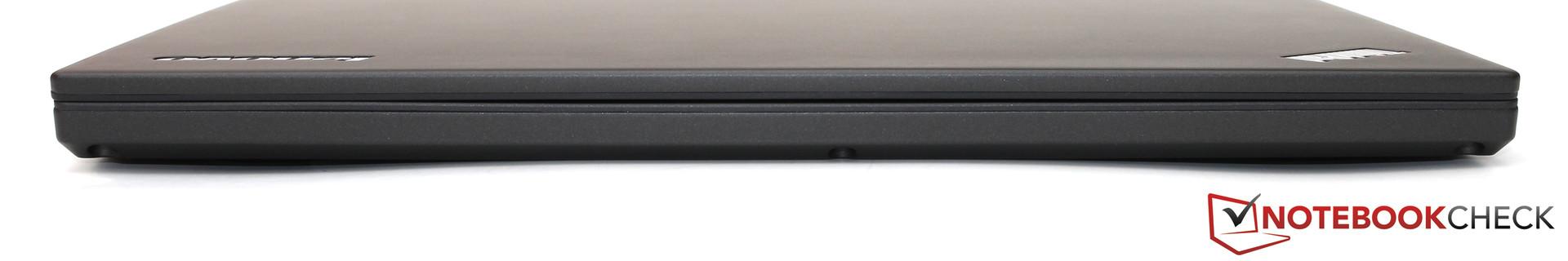 Face Off: Lenovo ThinkPad T450s vs  HP EliteBook Folio 1040