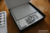 Apple MacBook Pro Verpackung