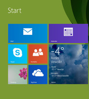 Windows 8.1 Pro 64-bit is preinstalled.