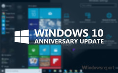 Windows 10 Anniversary Update to get two successors in 2017