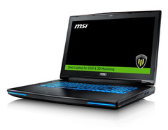 MSI WS60 and WT72 workstations now available with Skylake and Xeon CPUs