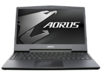 Aorus X3 Plus v5 Notebook Review