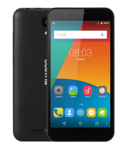 In review: Bluboo Xfire 4G. Test model provided by Bluboo.