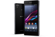 In Review: Sony Xperia Z1. Test device courtesy of: