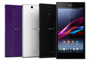 In Review: Sony Xperia Z Ultra. Courtesy of: Sony Germany