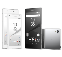 Sony Xperia Z5 waterproof Android smartphone coming to the US without fingerprint reader