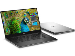 Dell XPS 13 with InfinityEdge display