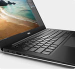 Dell XPS 13 non-touch. Test model provided by Dell US