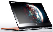 In Review: Lenovo Yoga 3 Pro. Test model courtesy of Lenovo US.