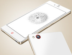 ZTE Nubia Z9 Mini finally coming to Germany this October for 350 Euros
