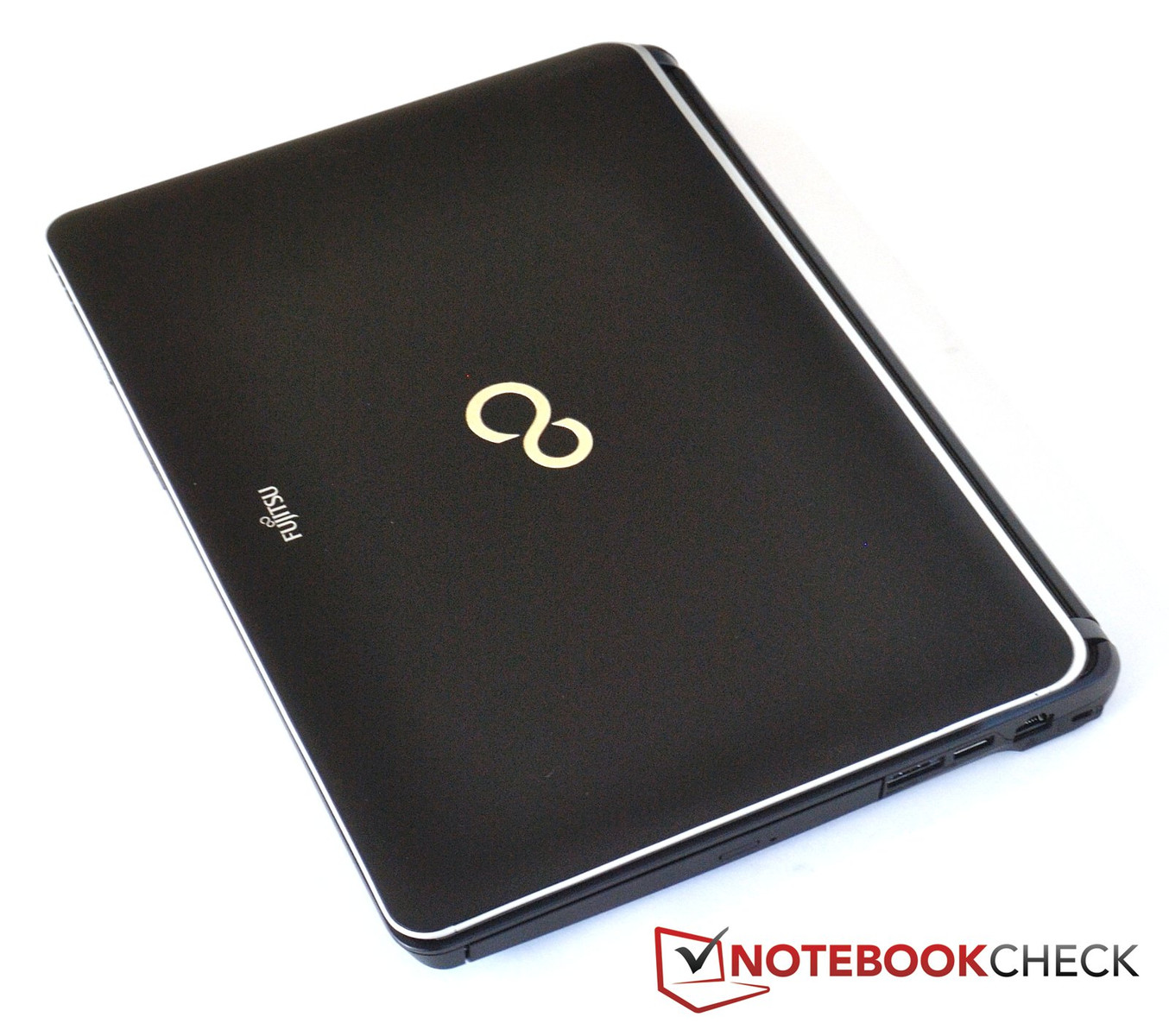 The Lifebook LH531 And The AH531