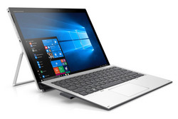 High quality: HP Elite x2 1013 G3 with 3K screen