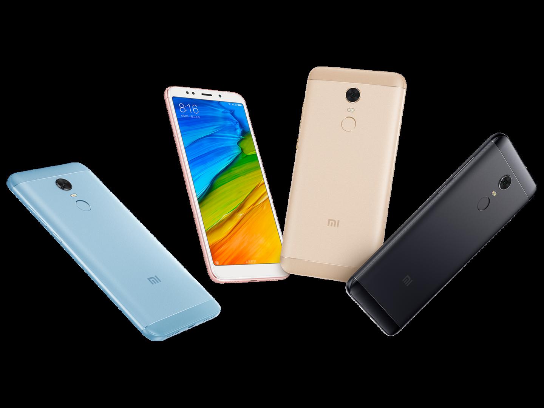 Xiaomi Redmi 5 Plus Smartphone Review Reviews Mi 3 32 Gb Silver