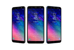 Samsung Galaxy A6 (2018) hits the US via AT&T (Source: Samsung)