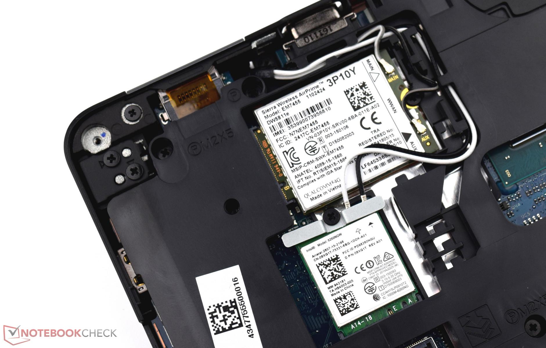 Модули LTE в ноутбуках, USB-LTE и всё что с этим связано  (часть 2