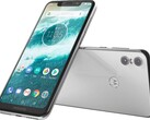 The Motorola One line might be getting another new phone. (Source: Amazon.ca)