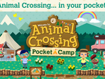Animal Crossing: Pocket Camp is a free download on iOS and Android. (Source: Google Play Store)