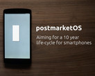 PostmarketOS wants to extend the life of your smartphone to ten years. (Source: PostmarketOS)